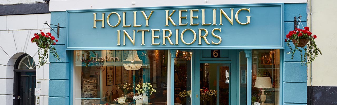 Holly keeling shop