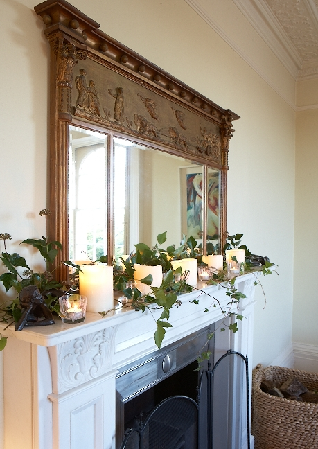 Interior design of a Georgian house for a client in Totnes. I also  re-styled the property for a photoshoot venue used by a property magazine  for their ...