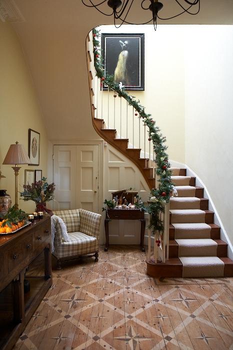 Georgian House Interior Design